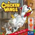 Chicken Wings - juego de mesa para niños