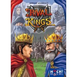 Rival Kings juego de cartas