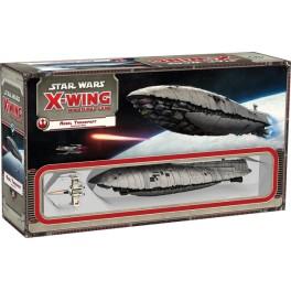 Star Wars X-Wing: Transporte rebelde