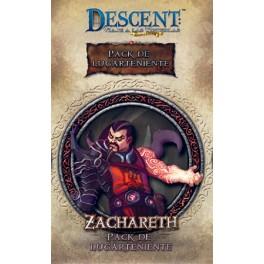 Descent: Lugarteniente Zacharet