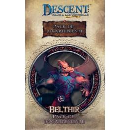 Descent: Lugarteniente Belthir