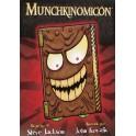 Munchkinomicon juego
