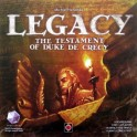 Legacy: Testament Duke deCrecy