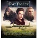 Lost legacy: flying garden - juego de cartas