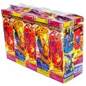 Heroclix The Flash - Booster (10) - juego de mesa