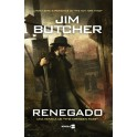 The Dresden files: renegado - novela