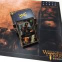Warlords of Terra: Terra - juego de cartas