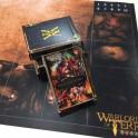 Warlords of Terra: Hellscions - juego de cartas