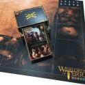 Warlords of Terra: Overlords - juego de cartas