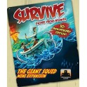Survive: Giant Squid