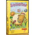 Bellaflor - juego de mesa para niños