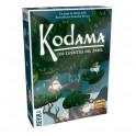 Kodama: los espiritus del arbol - juego de mesa