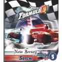 Formula D Expansión 5: Circuito New Jersey & Sotchi