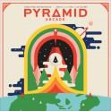 Pyramid arcade - juego de mesa