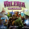 Valeria: Card Kingdoms - juego de cartas
