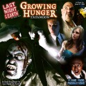 Last night on earth: growing hunger - expansion