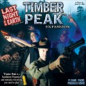 Last night on earth: timber peak - juego de mesa