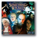 A Touch of Evil: something wicked - expansion juego de mesa