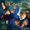 A Touch of Evil: the coast - expansion juego de mesa