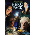 A Touch of Evil: hero pack 2 - expansion juego de mesa