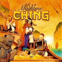 Madame Ching juego