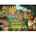 Incan Gold segunda edicion - juego de mesa