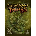 Ancient Terrible Things - juego de mesa