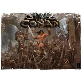 Conan - juego de mesa