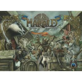 Harald - juego de cartas