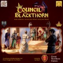 Council of Blackthorn - juego de mesa