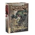Pathfinder: peones caja del bestiario