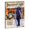 Pathfinder Concejo de Ladrones 5: la madre de las moscas - suplemento de rol