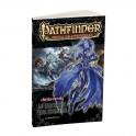 Pathfinder La corona de carroña 1: Las apariciones de piedra atormentada - Suplemento de rol