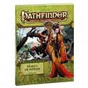 Pathfinder el regente de jade 5: marea de honor - suplemento de rol
