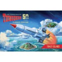 Thunderbirds: Tracy island - expansion juego de mesa