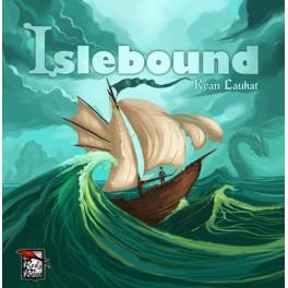 Islebound - juego de mesa