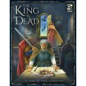 The king is dead - juego de mesa