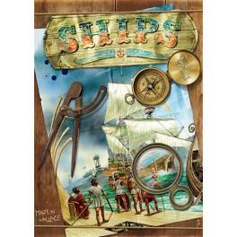Ships - juego de mesa
