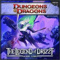 Dungeons & Dragons: The Legend of Drizzt - juego de mesa