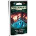 Arkham Horror: donde aguarda la perdicion