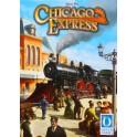 Chicago express - juego de mesa