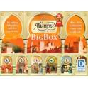 Alhambra big box - juego de mesa