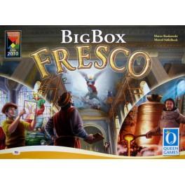 Fresco big box - juego de mesa