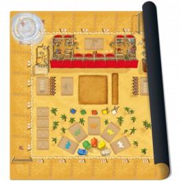 Camel Up playmats: grand prix of the sahara