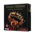 Juego de tronos: Intriga en poniente juego de mesa