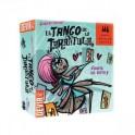 El Tango de la Tarántula