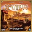 Olympus - juego de mesa