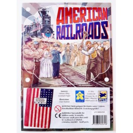 Russian Railroads: American Railroads