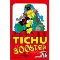Tichu booster - expansion juego de cartas