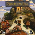 King of the Hill: the dwarft throne juego de mesa